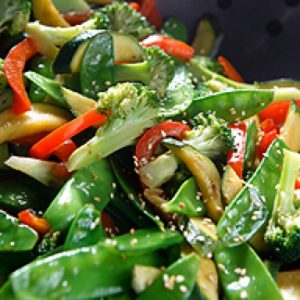 Side Asian Stir-Fry Veggies 385x3851