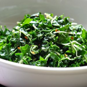 Side Kale salad 900x900