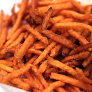 Side Sweet Potato Fries 386x386