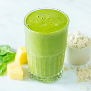 Smoothie Green Hawaii 575x575
