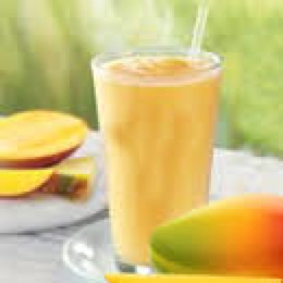 Smoothie Tropical Sunrise 130x130