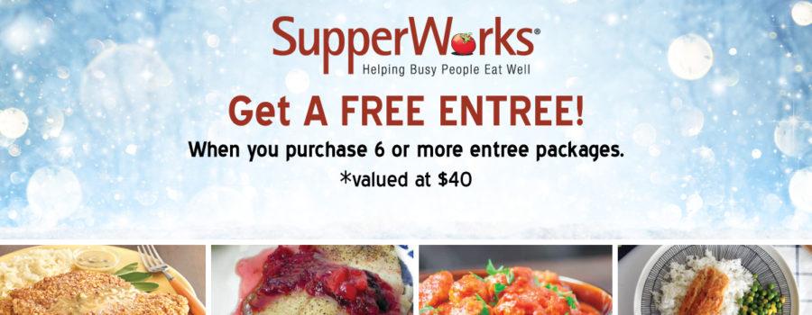 SupperWorks