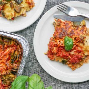 Siracusa Susans Veggie Lasagna