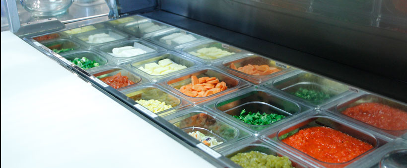 meal service for seniors