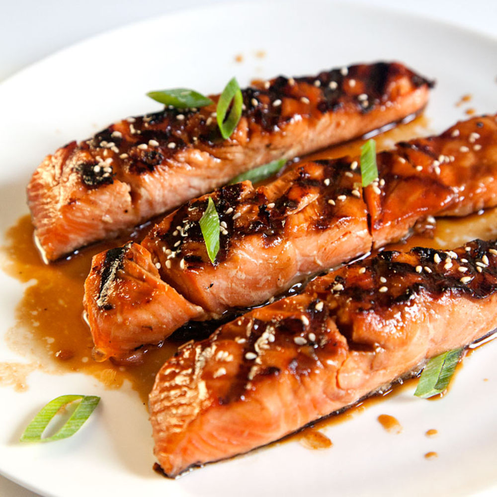 Teriyaki Kitchen: SupperWorks Meal Solutions
