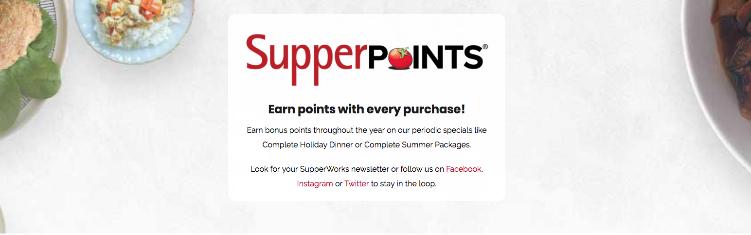 SupperPoints